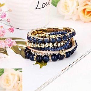 Anthropologie Bracelet Set